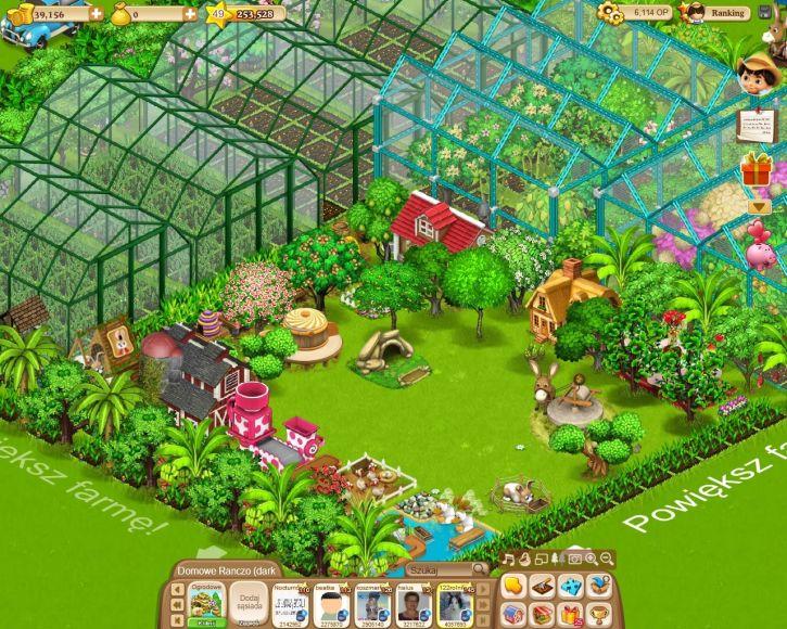 moja farma