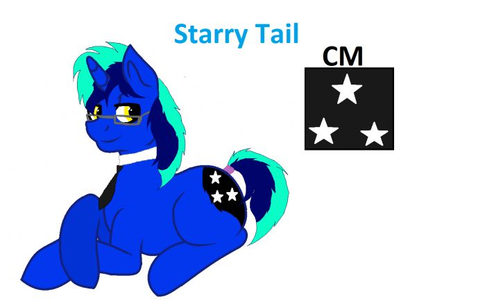 Starry Tail