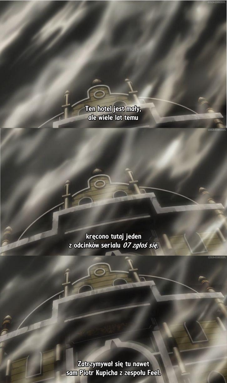 Polscy tłumacze anime znów atakują