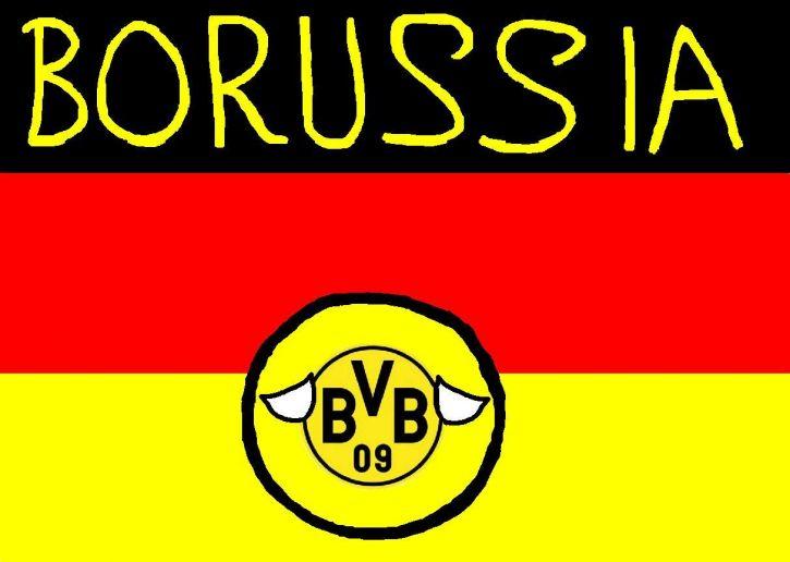 BorussiaBall