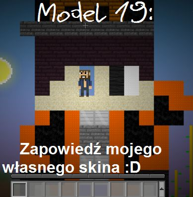 {MINE BLOCKS} Model 19