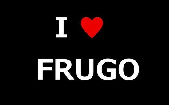 FRUGO <3