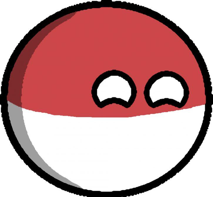 Avatar - Polandball