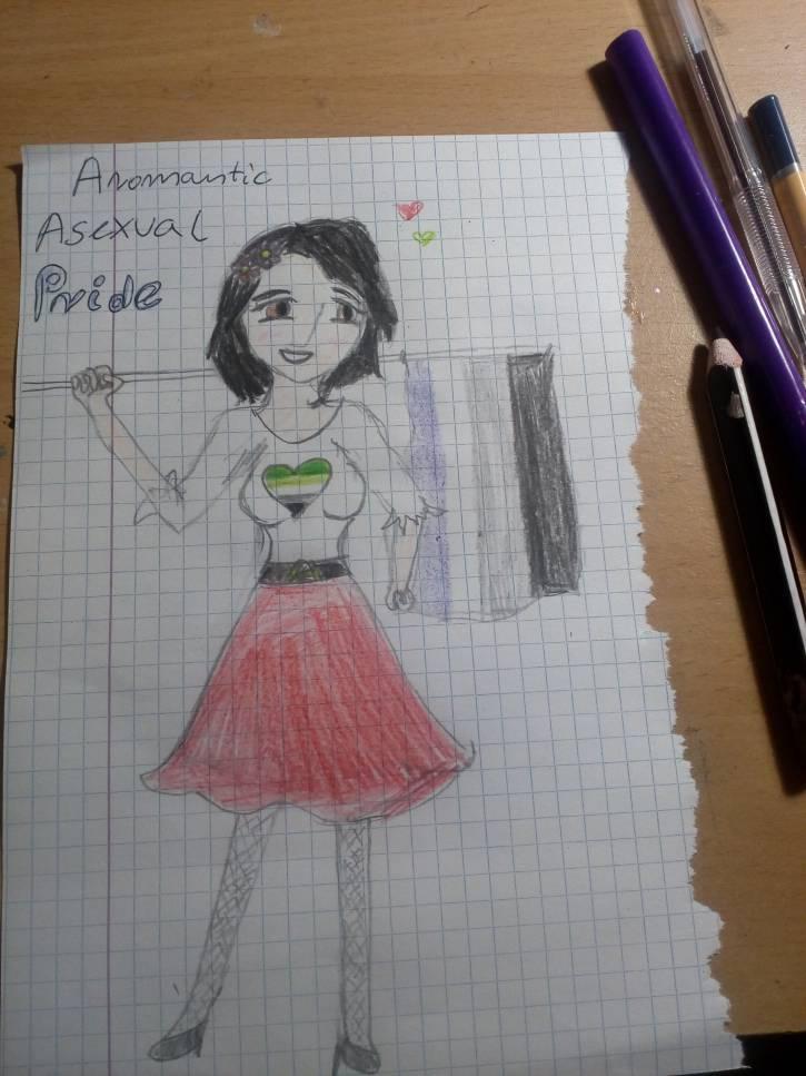Aro Ace