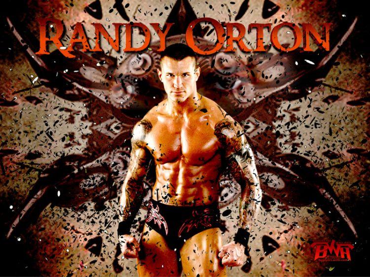 Rendy Orton