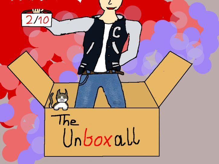 Fanart TheUnboxall