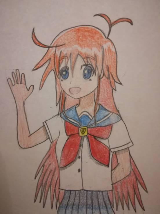 czy ktoś z was zna to anime?