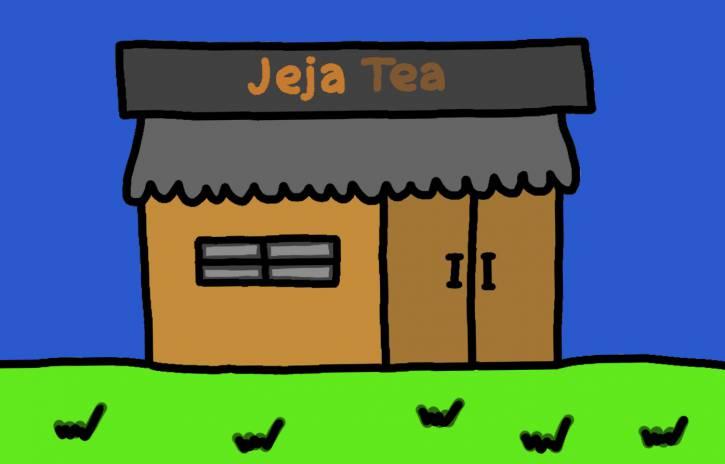 Kawiarnia Jeja
