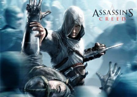 Assasins   creeds