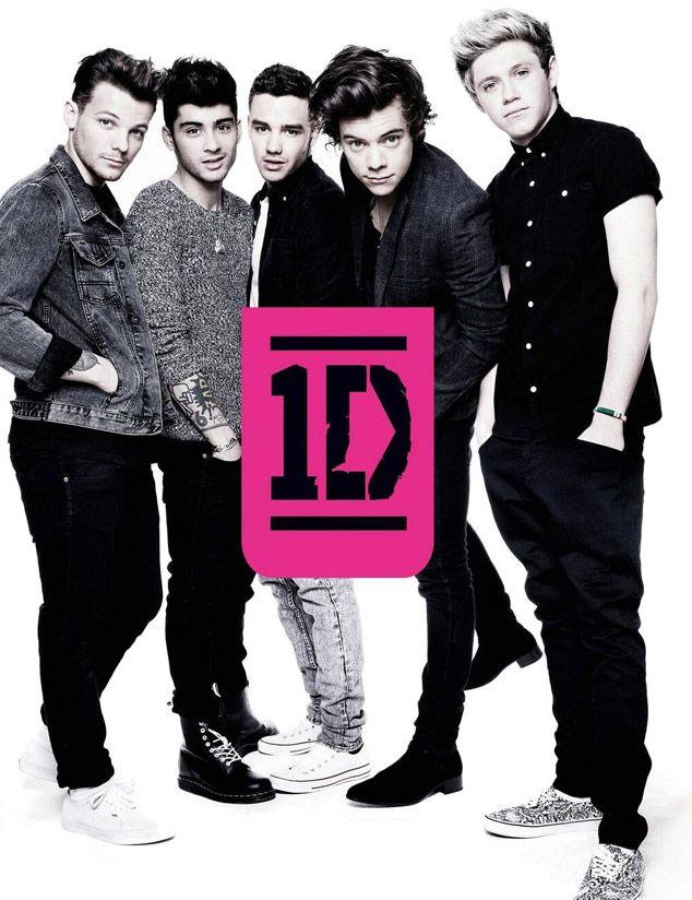Zayn,Harry,Liam,Louis,Niall