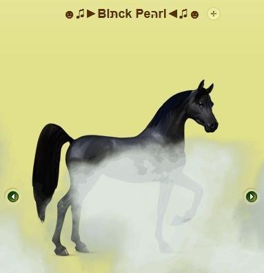 mój koń...
