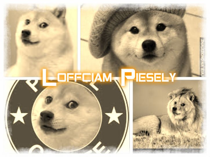 Piesely <3