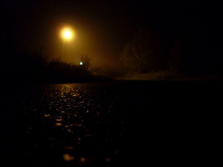 Dlaczego w nocy jest tak ciemno?