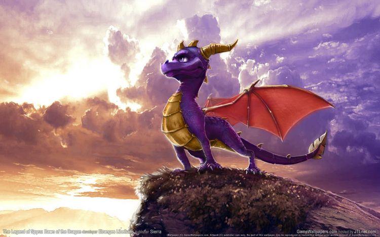 Spyro ⤵