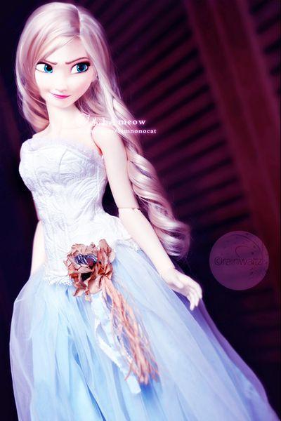 ♥♥♥Love Elsa♥♥♥