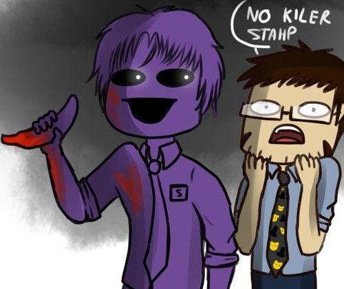 zamorduje cię