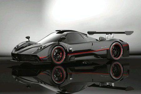 Najlepsze Auto Sportowe