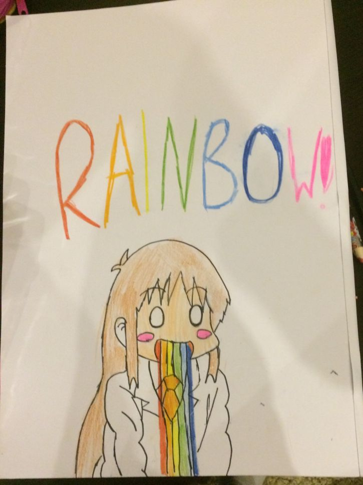 Mój rysunek