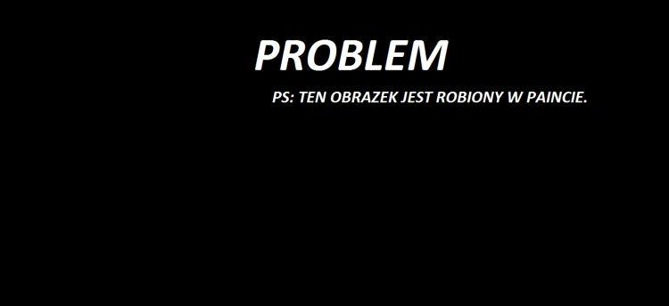 Problem z Fifa 12.