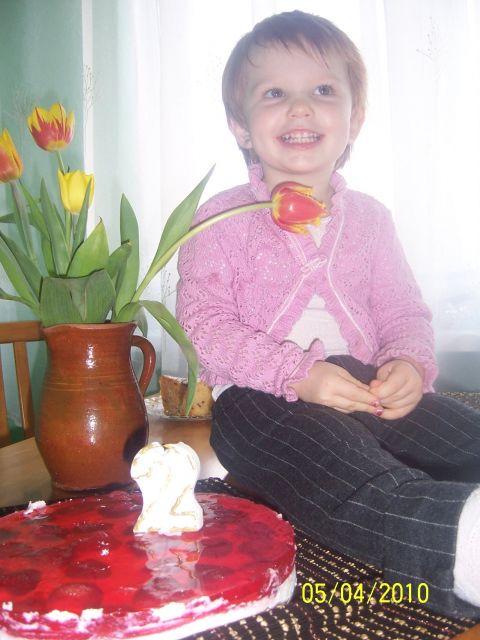Urodzinki Mojej Siostry