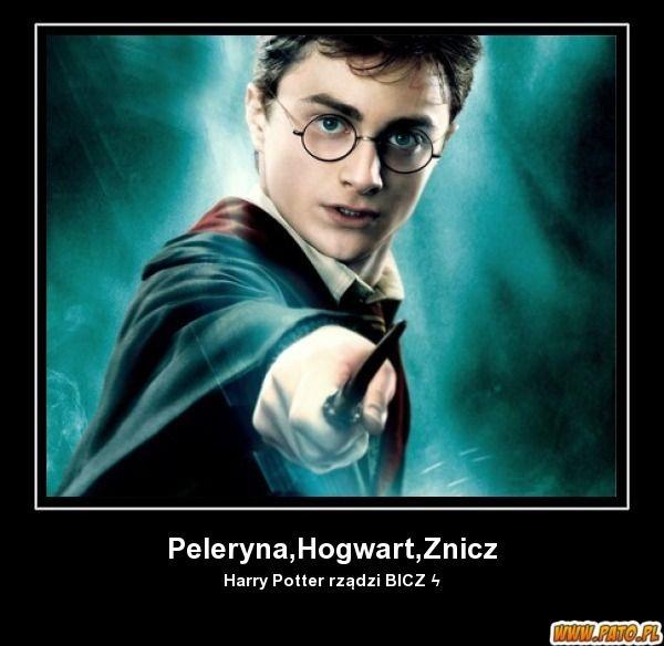I'm Potterhead mugolu :D