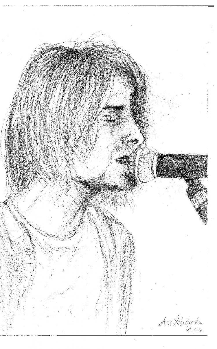 Kurta Cobaina