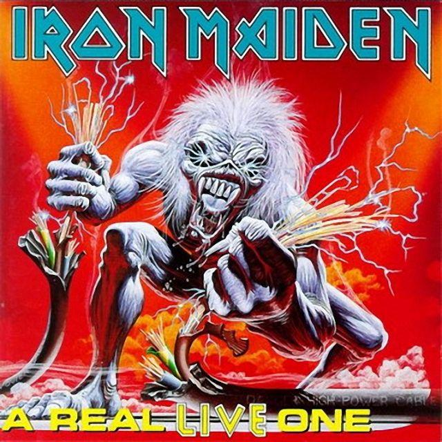 The best of Iron Maiden