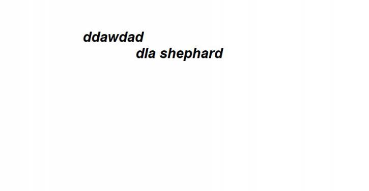 autograf od ddawada
