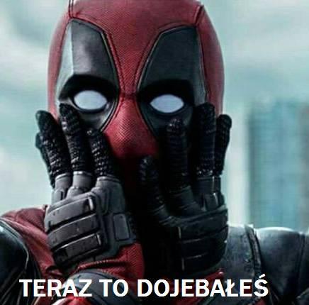 Deadpool :v
