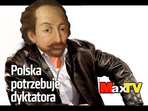 Polska potrzebuje dyktatora