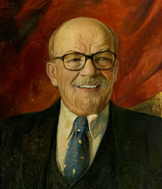 Awatar Lenin