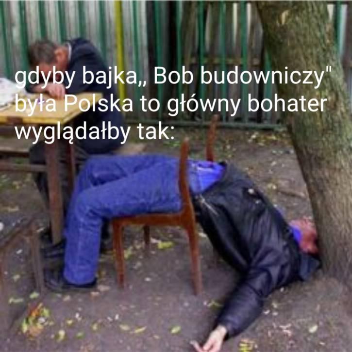 Robotnicy w Polsce