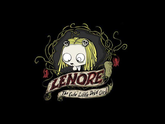 Lenore!