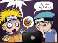 Naruto staph ;_; 2x