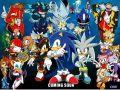 Sonic X, sezon 4 i 5- przyznaj, chciałbyś