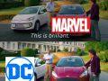 Krótko o tym, jak postrzegam Marvela i DC