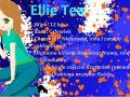 Akademia Jejaków - Ellie