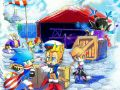 Sonic Skyline: Sky Patrol