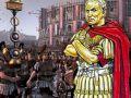 Legatvs triumphantes