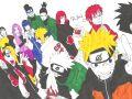 Naruto mix :D