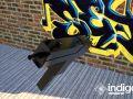 Ingram - Google SketchUp (poprawiona wersja)
