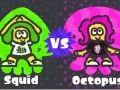 squid v octo