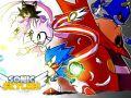 Kolejny obrazek z serii Sonic Skyline...