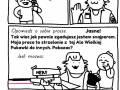 legendarny komiks z snajpercatem