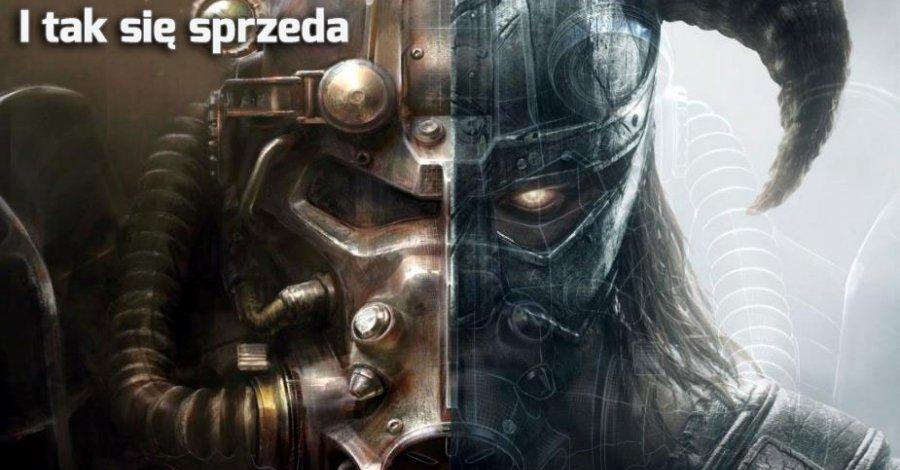 Jaki Skyrim taki Fallout. 7 grzechów RPG Bethesdy