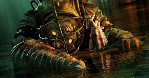 10 najlepszych zwrotów akcji w historii gier