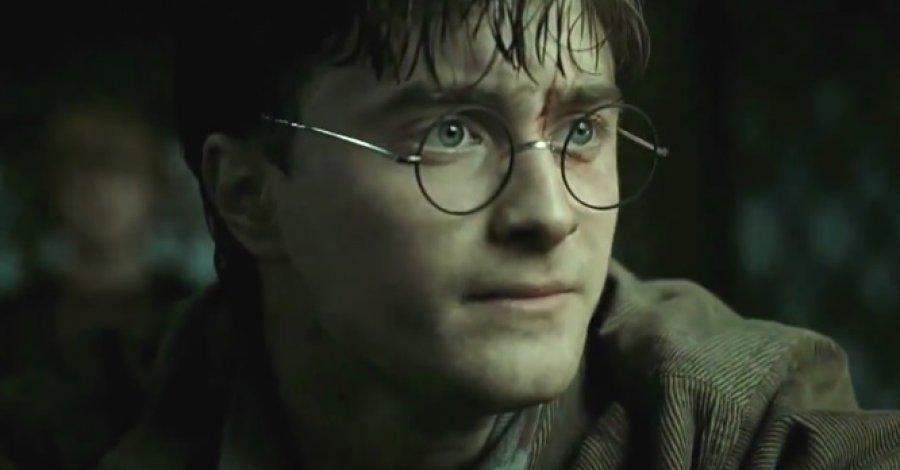 20 ciekawostek o Harrym Potterze