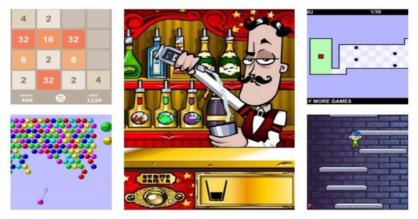 Kultowi zabójcy czasu - najbardziej uzależniające gry przeglądarkowe