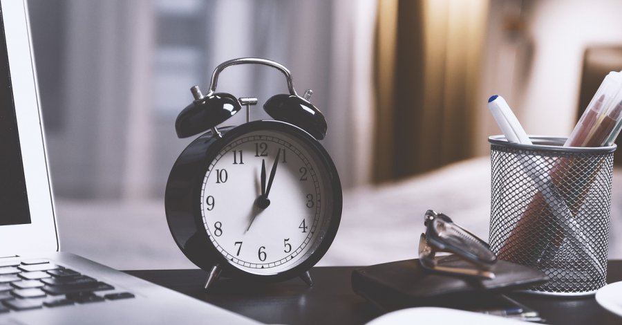 Co zrobić, by Twój dzień stał się dłuższy