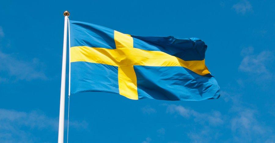 Pasta o Szwedzie